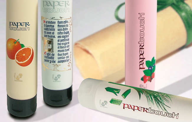 Cosmetic Packaging Plastic Squeeze Tube