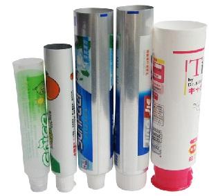 Plastic Laminate Tube
